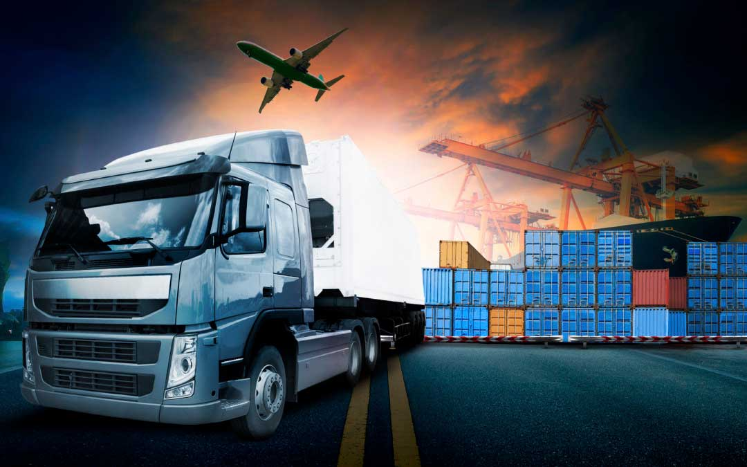 freight transport and logistics services Learn more about the logistics and transportation industry including air and express delivery services, freight rail, maritime transport  logistics services:.